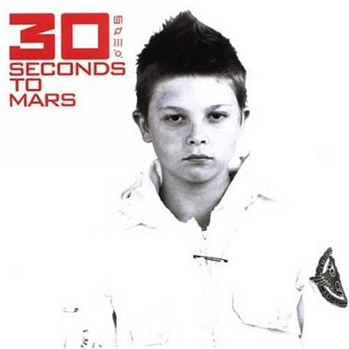 Capa do álbum 30 Seconds to Mars