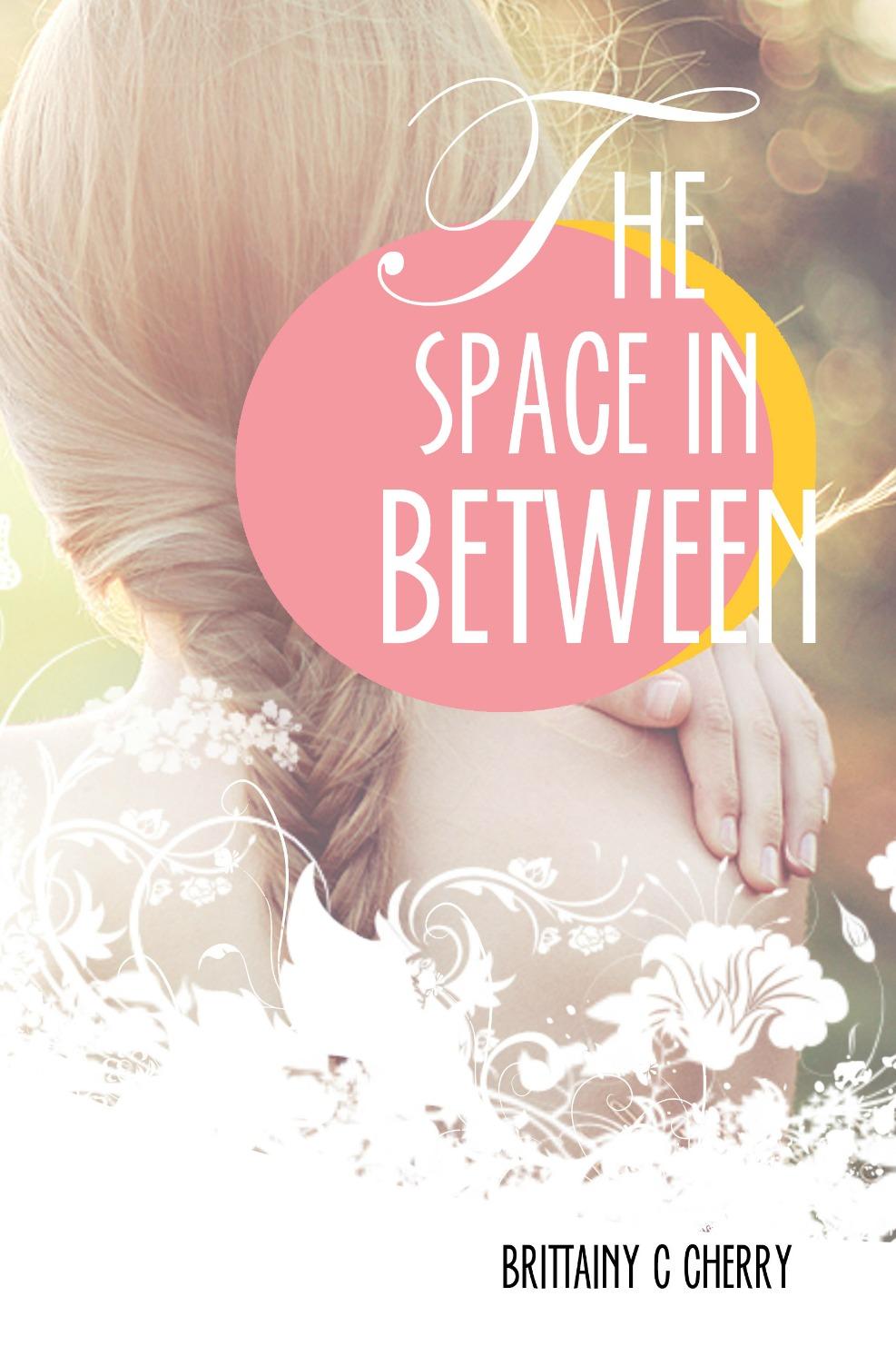 BookCover The Space In Between