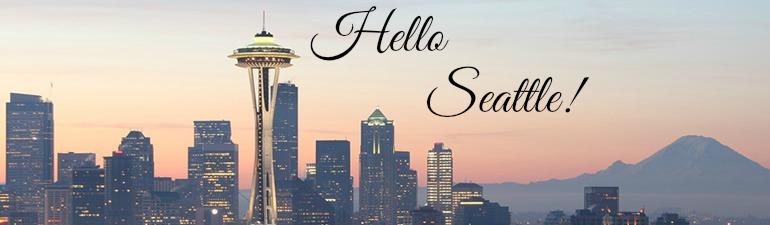 Turistando Seattle - antes das cinco