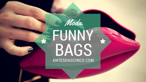 Funny bags